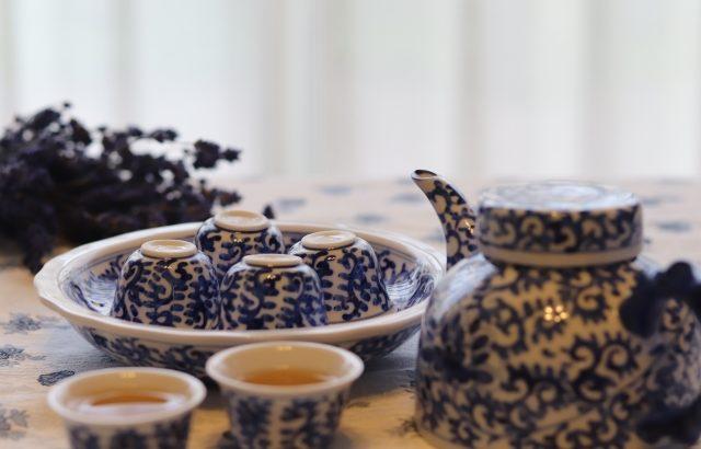 カラダを芯から温めて美肌も手に入れる厳選韓方茶❢