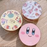 話題の『MISSHA・Mクッションファンデ×星のカービィ☆』が可愛いくて優秀過ぎる!【Kirby×ITS'DEMO限定】