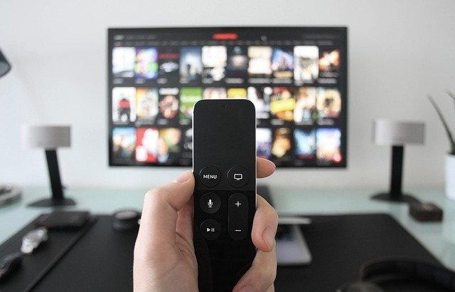TV。ネット。U-NEXT。